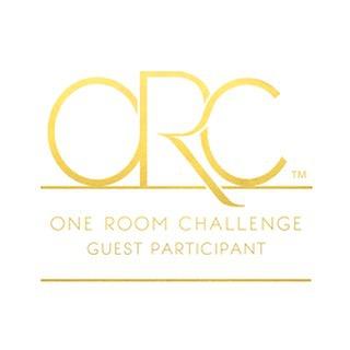 One Room Challenge: Week Three