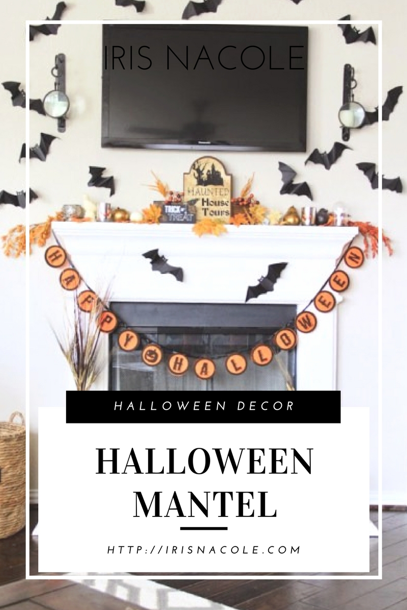 halloween-decor-mantel-irisnacole-com