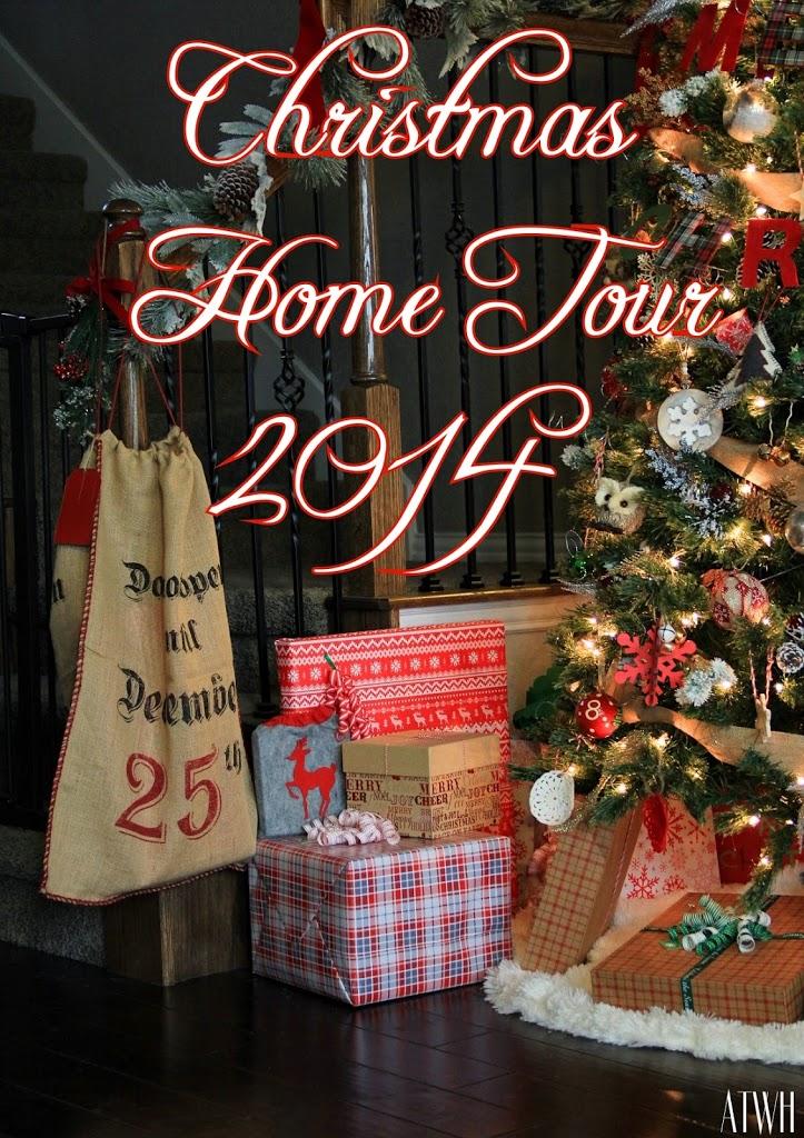 Christmas HomeTour