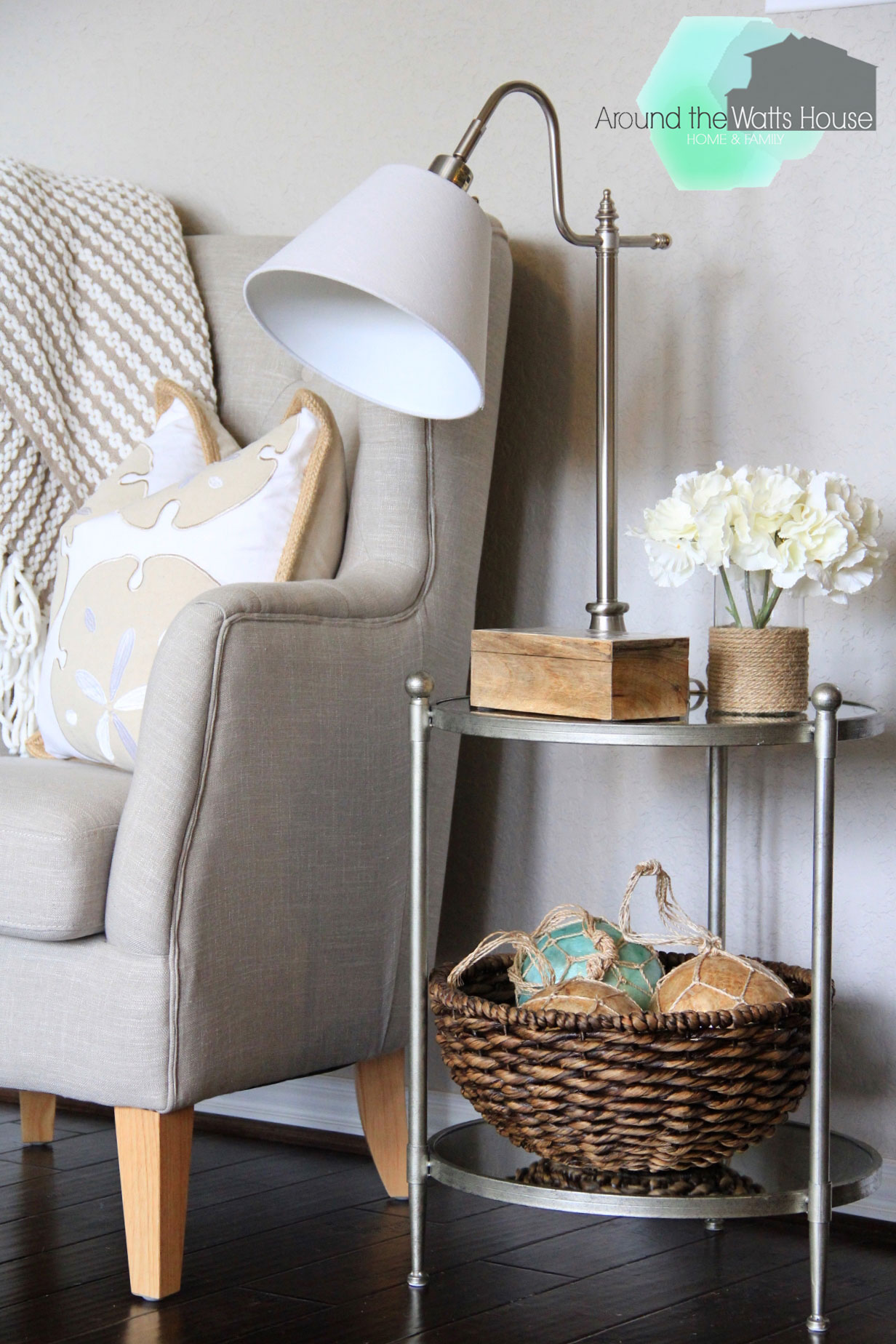 Here comes the Summer Décor!