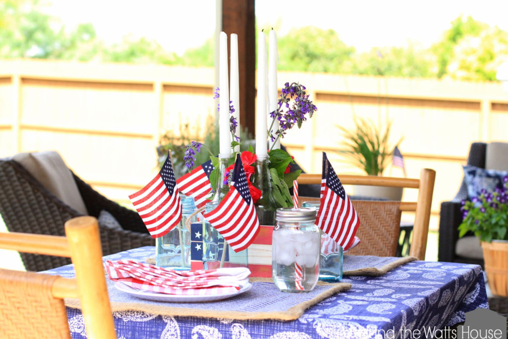 4th-of-July-Outdoor-Party-8