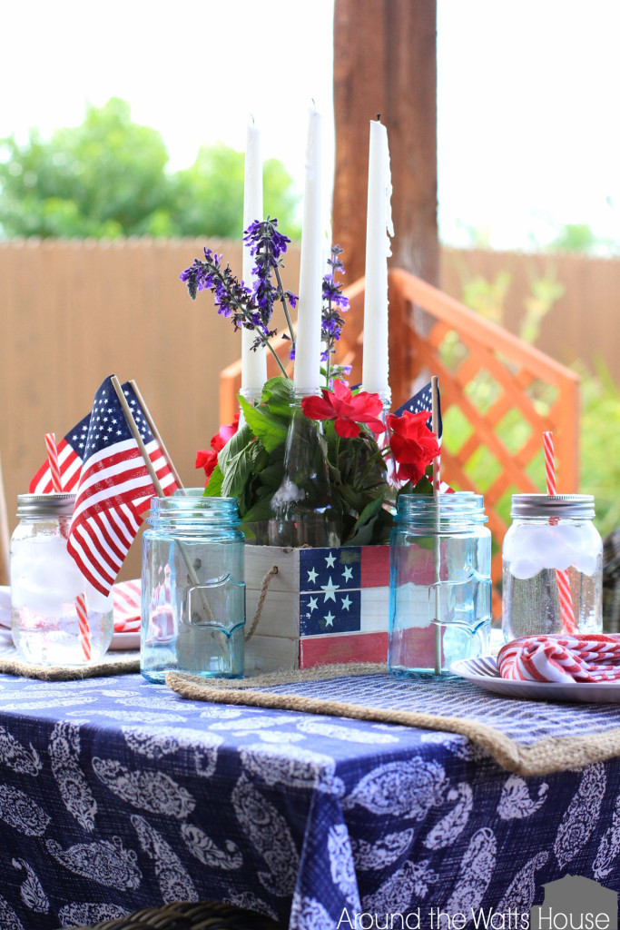 4th-of-July-Outdoor-Party-9