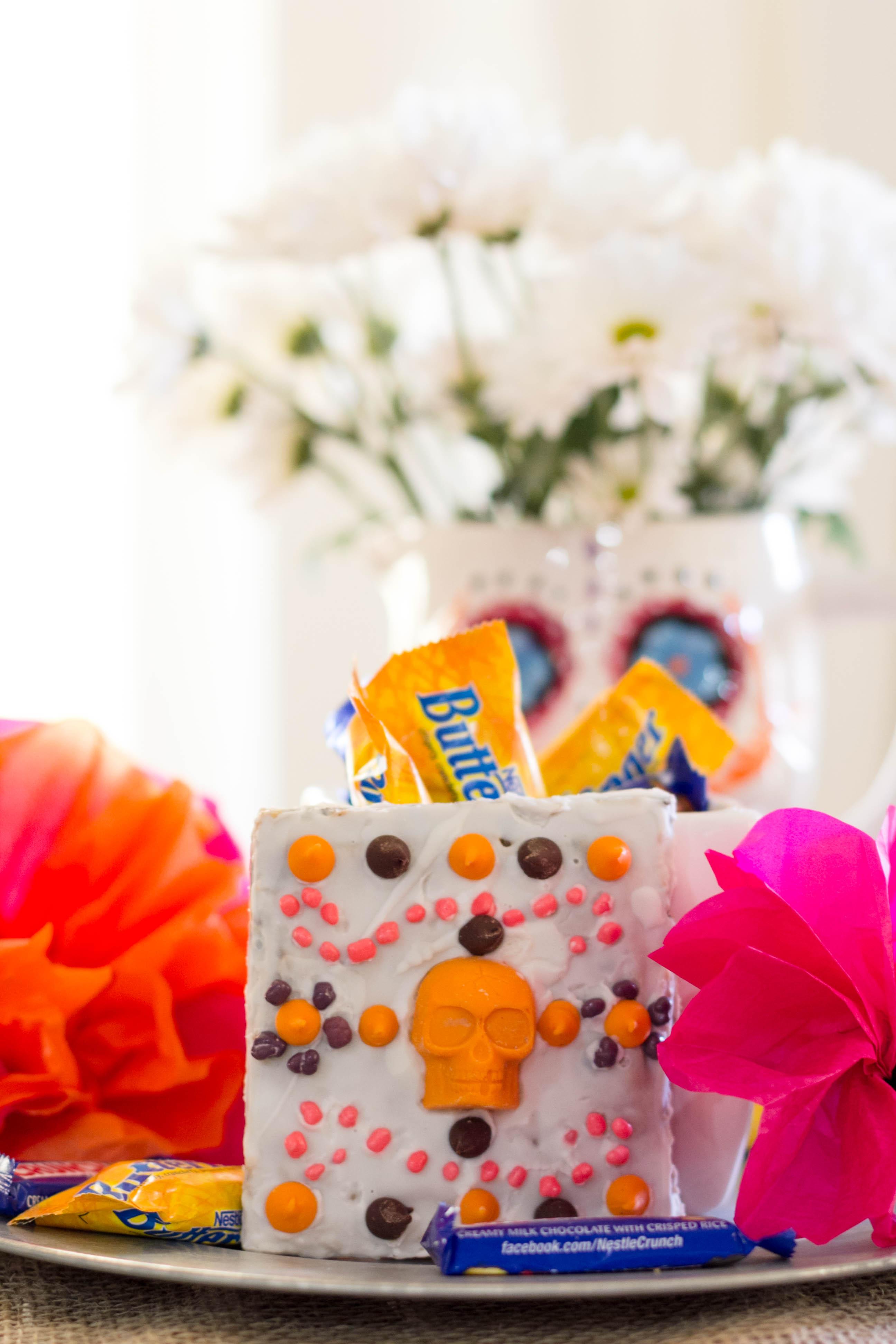 Dia de los Muertos Celebration with NESTLÉ® & H-E-B