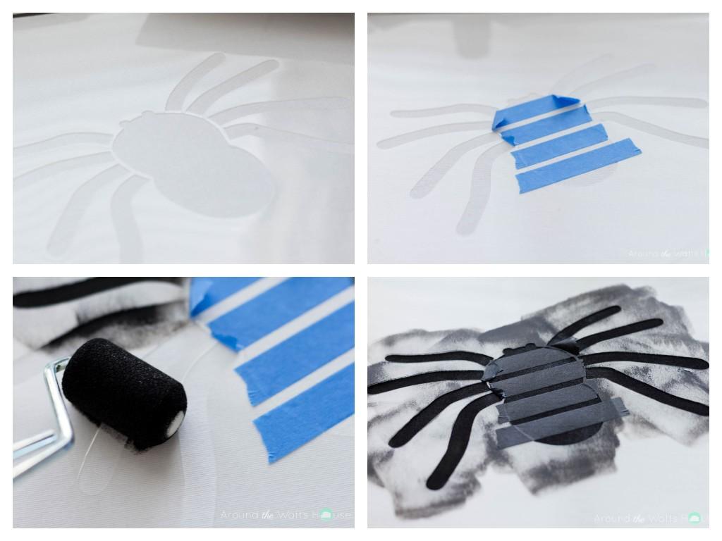 Cutting Edge Stencil-Paint-a-Pillow-Tutorial