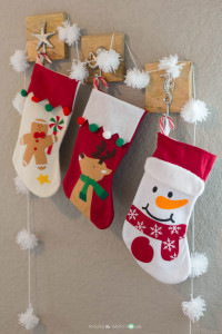 Christmas-Holiday Home Tour