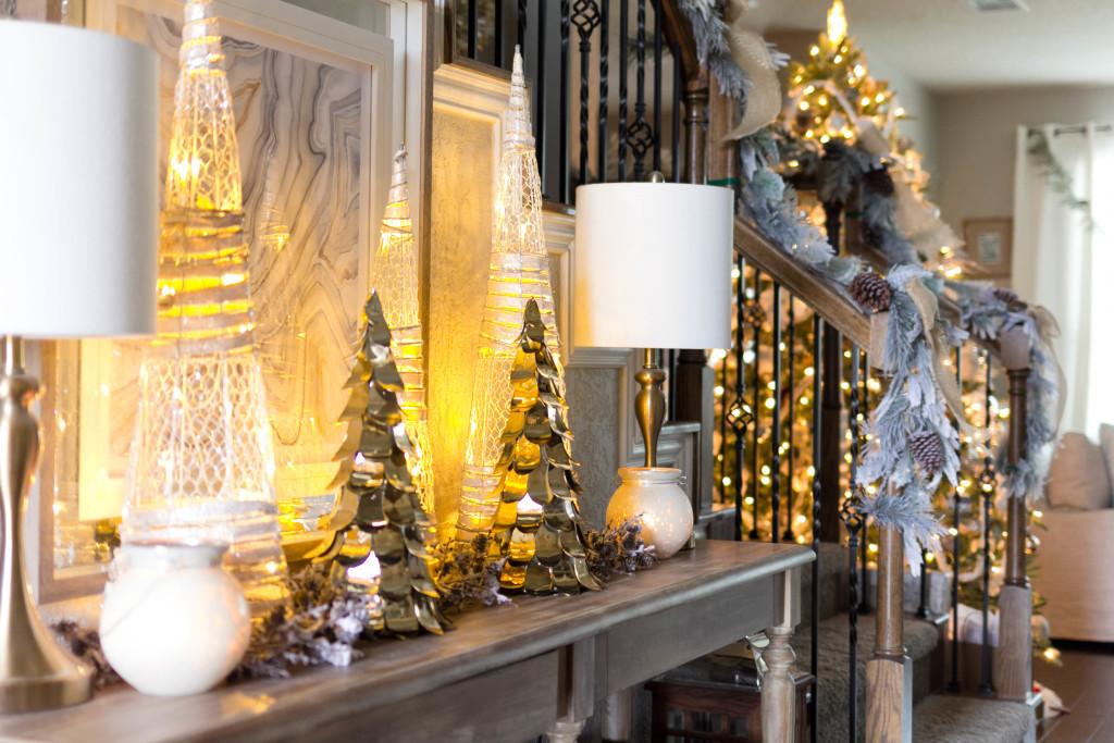 Holiday-Christmas Home Tour