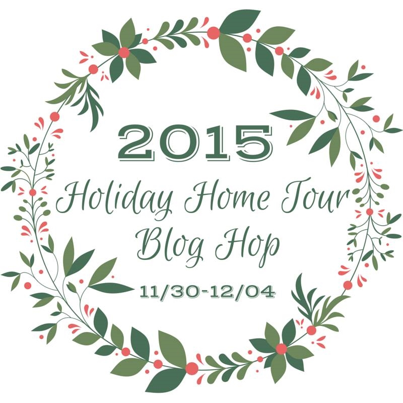 Holiday Home Tour Pt: 2