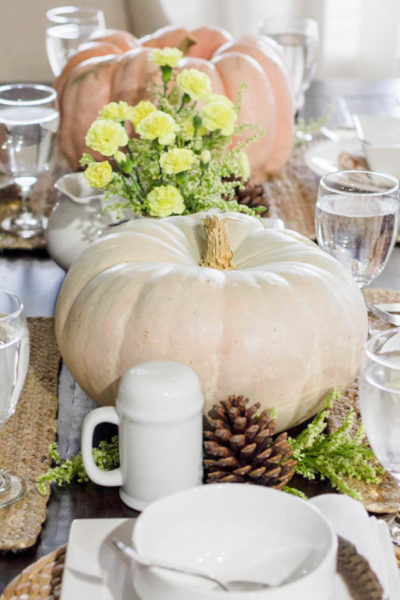 Thanksgiving Tablescape Ideas: Create & Share