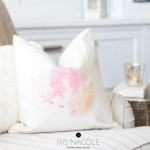 Create & Share: Graphic Stock (Valentine's Day Pillow Tutorial)