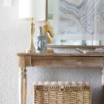 Console Table Styling Tips IrisNacole.com