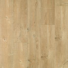 Pergo MAX Premier Embossed Oak Wood Planks (Scottsdale Oak)-Lowe's