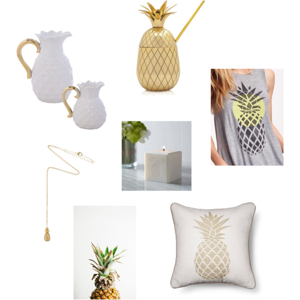 Pineapple, Pineapple!