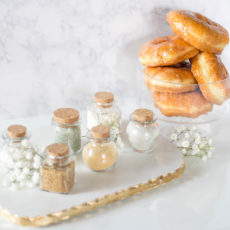Donut Hack: From Plain Jane to Party Ready