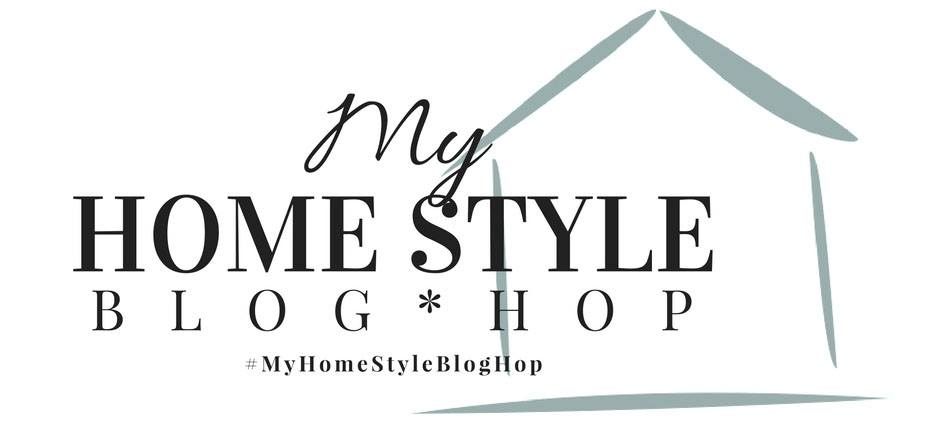 My Home Style Blog Hop-Mix-Match-Coordinate-IrisNacole.com