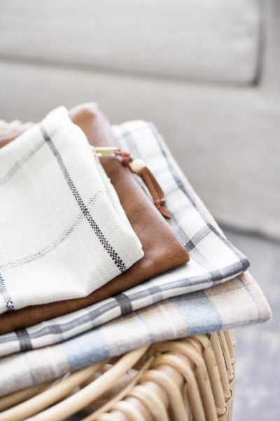 Fall Styling: My Favorite Fall Pillows