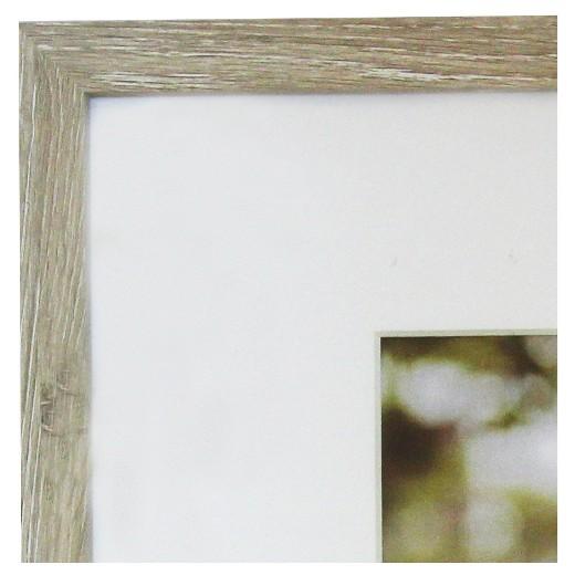 Single Image Frame 16X20 Light Beige - Room Essentials™