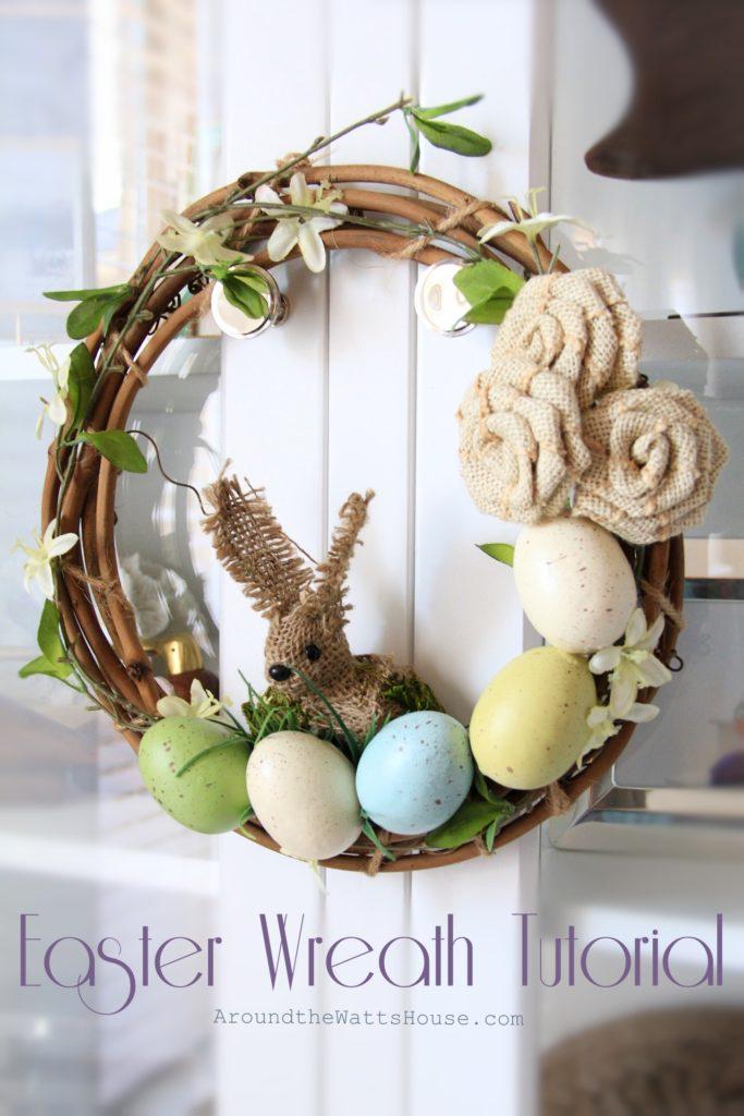 EasterWreathLogo