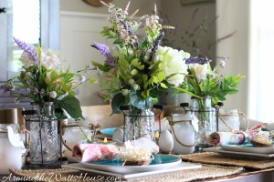 Easter Tablescape 22