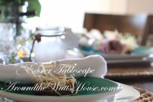 Easter Tablescape 25