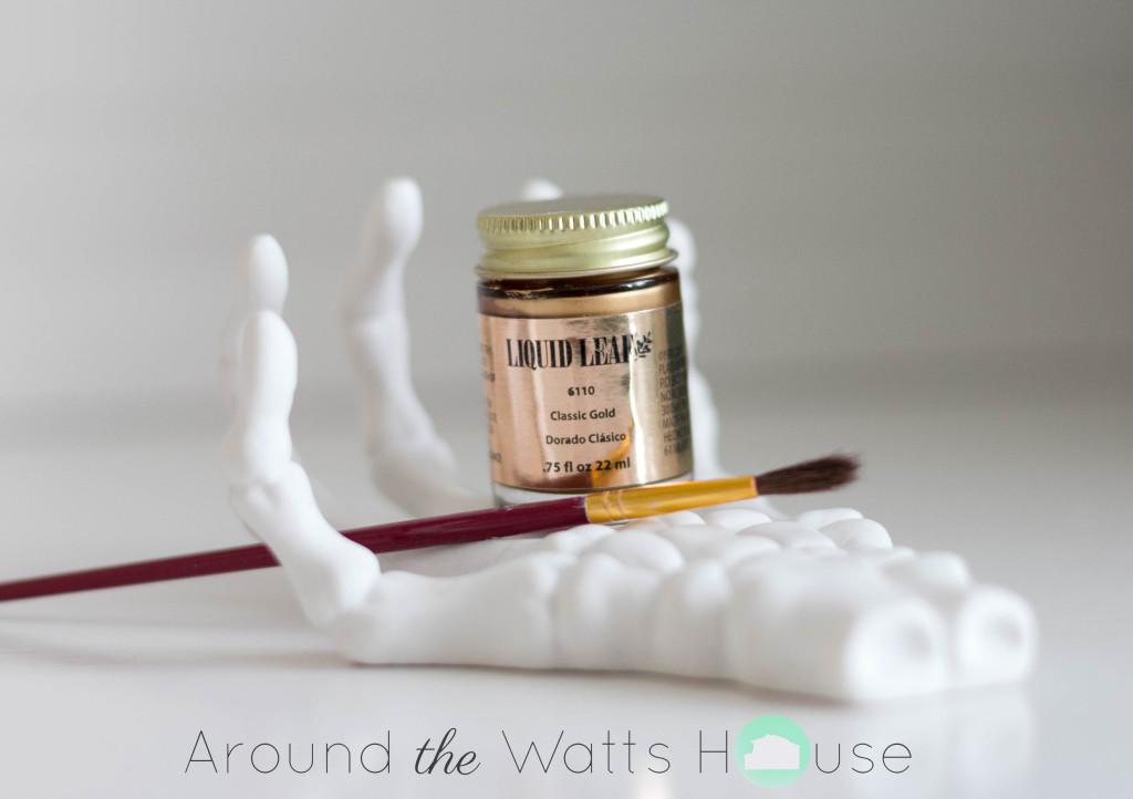 Gold-Skeleton-Hand-Craft-Su