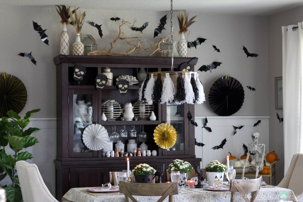 Halloween-Dining