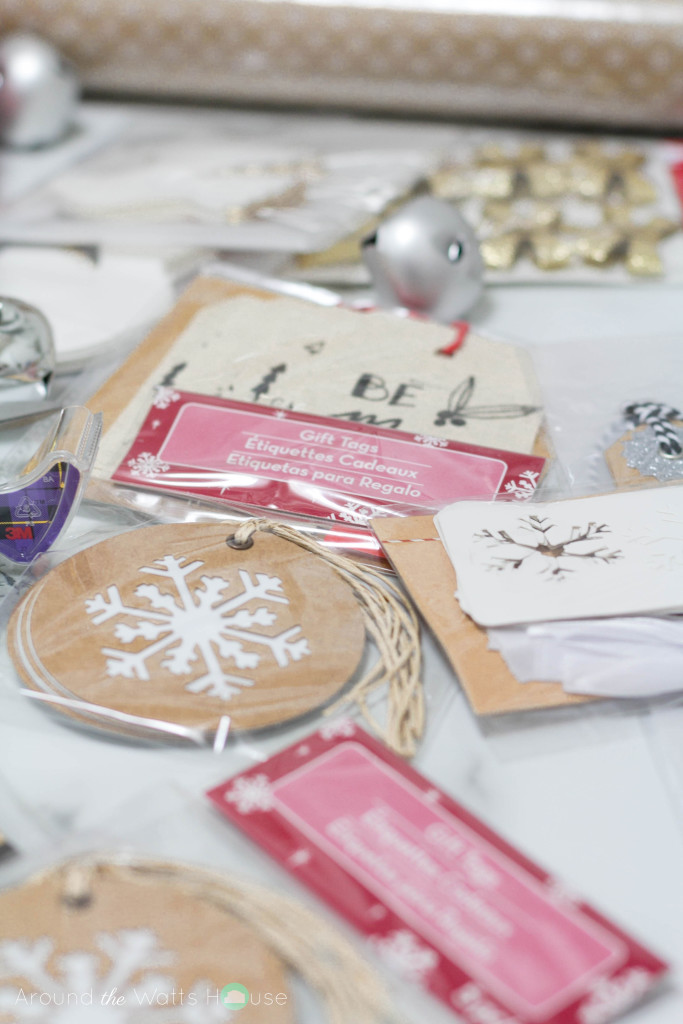 Holiday Gift Wrapping Ideas