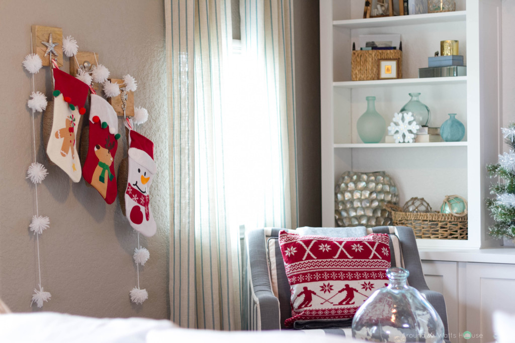 Christmas-Holiday Home Tour