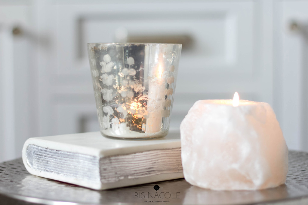 Candle Votives-IrisNacole.com-New Year, New Room Challenge