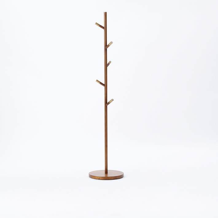 West Elm-Mid-Century Coat Tree