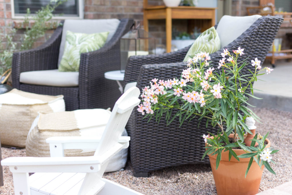 Outdoor Entertaining Garden Tour-13