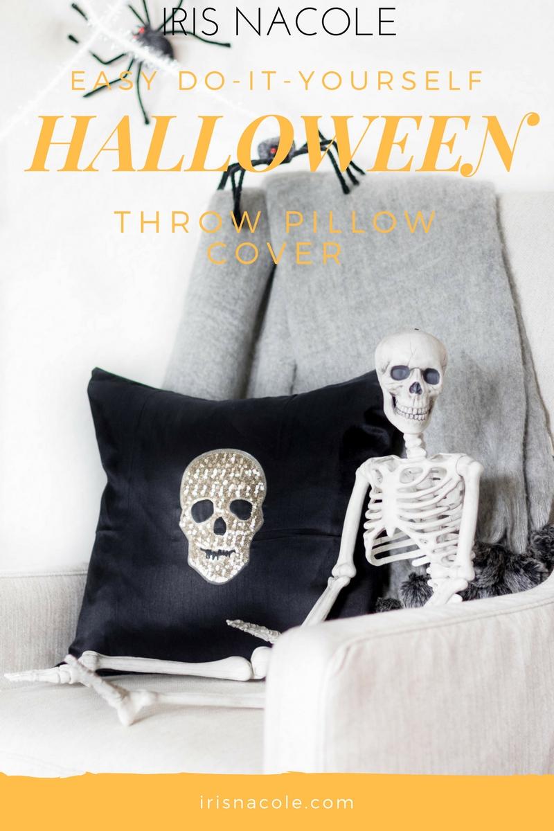 diy-halloween-throw-pillow-cover-irisnacole-com
