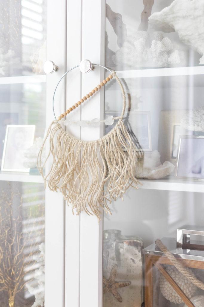 Boho-Twine-Wall Hanging-Tutorial-IrisNacole.com