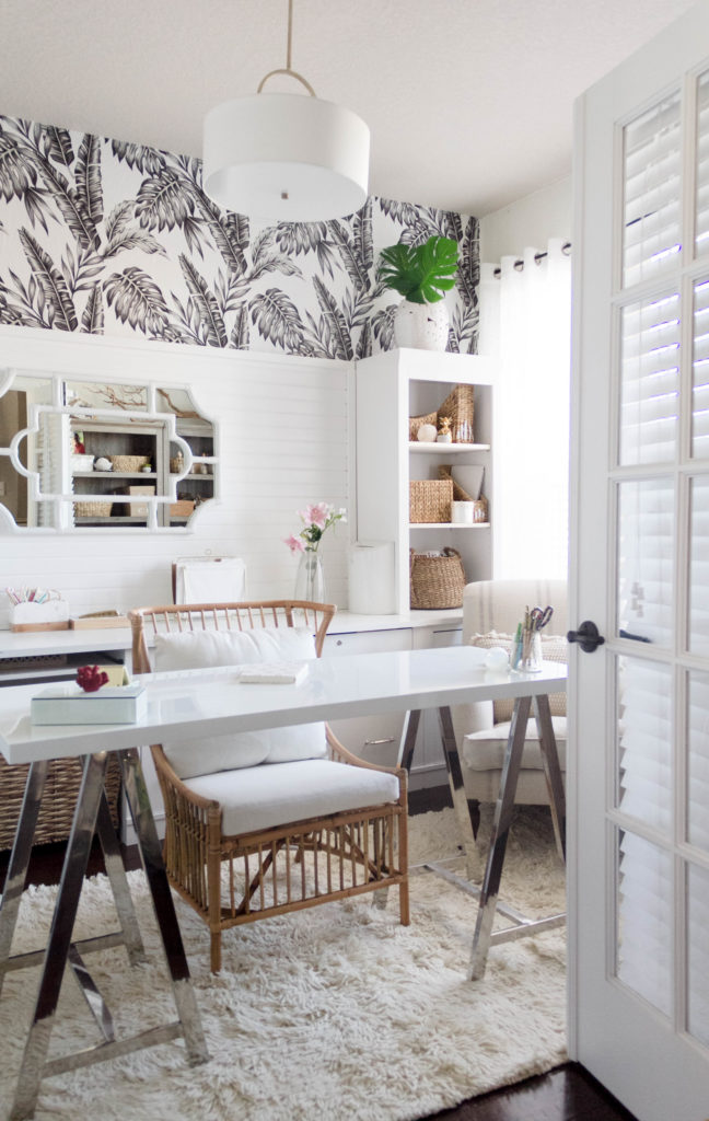 new-year-new-room-office-refresh-a-tropical-chic-home-office-IrisNacole.com