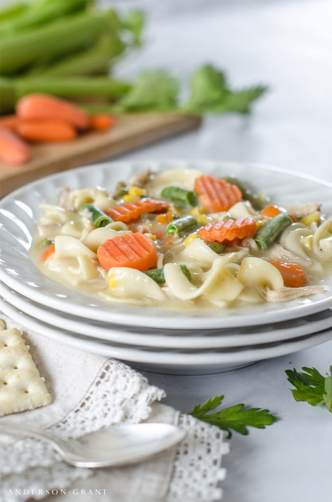 Anderson + Grant-chicken-noodle-soup-recipes