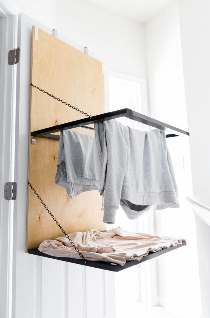 DIY-Pulldown-Hanging-Drying-Rack-23-768x1163