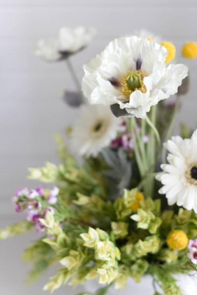 Spring Floral Arrangement